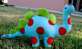 זה לא סתם דינוזאור