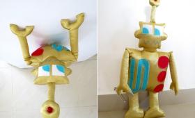 רובוט מגנטי