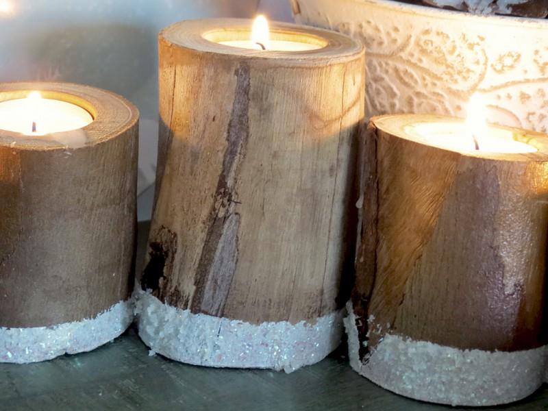 פמוטי עץ 4