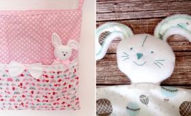 מתנות ארנביות לתינוקות