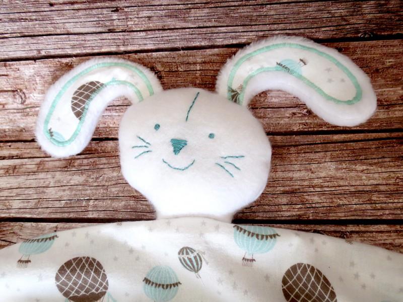 חיתול ארנב 1