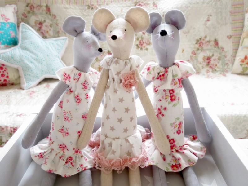 עכברות