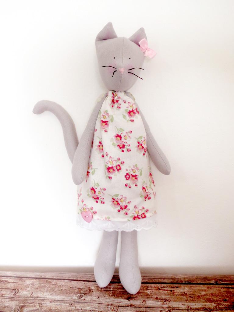 חתולה לחתולי 2