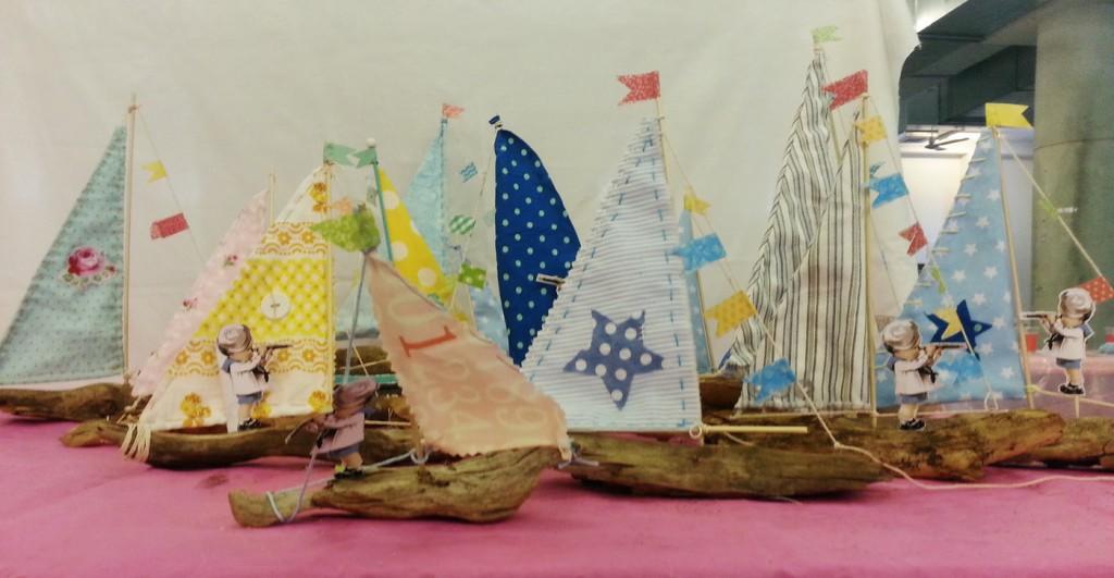 סירות בבת ים