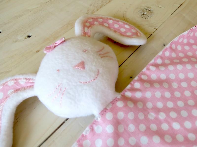 חיתול ארנב לעמית 2