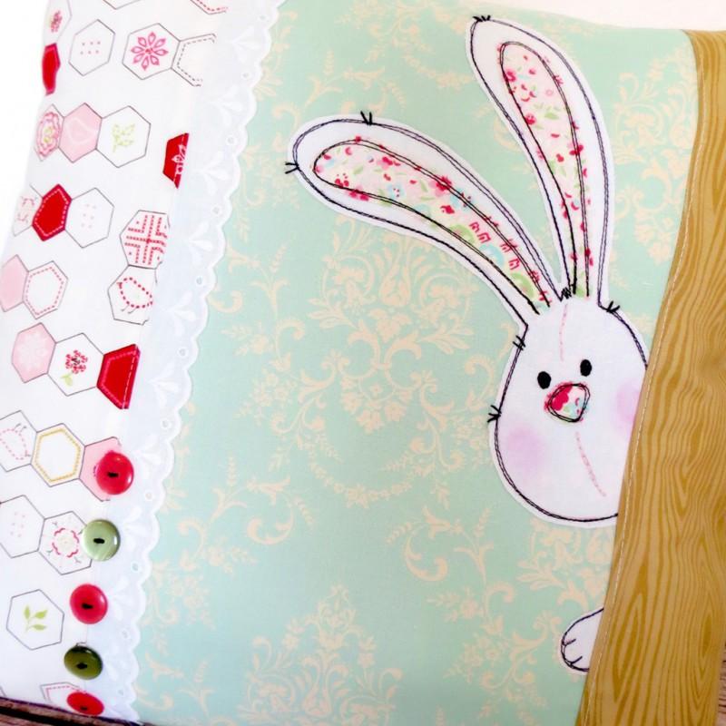 כרית ארנב