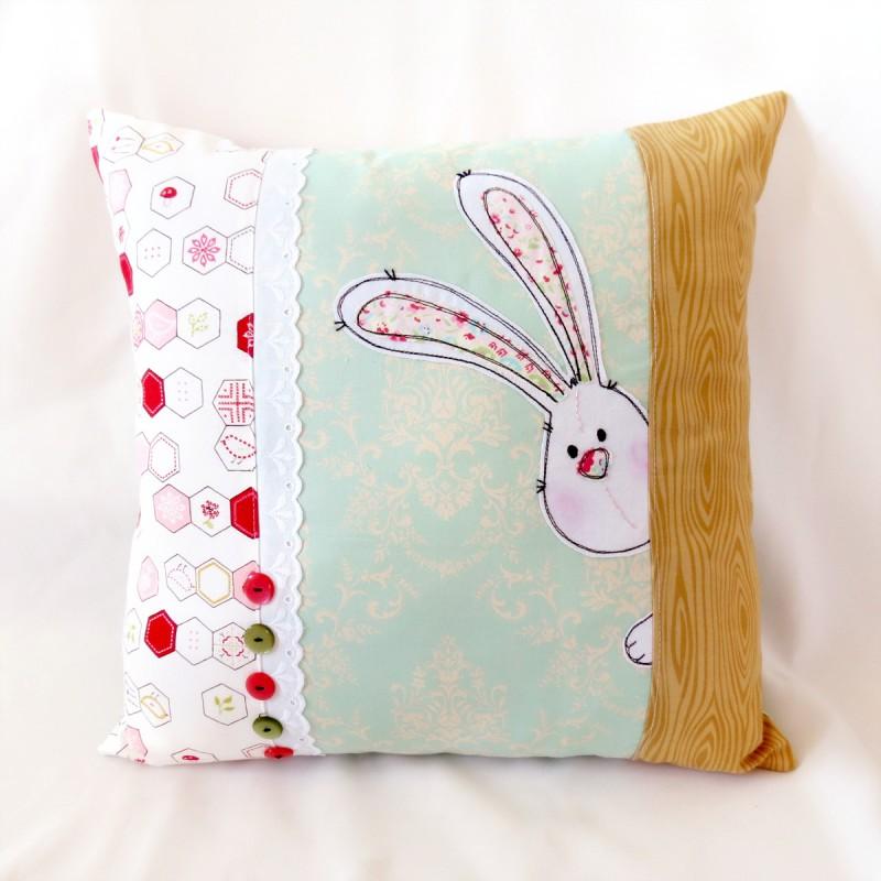 כרית ארנב 1