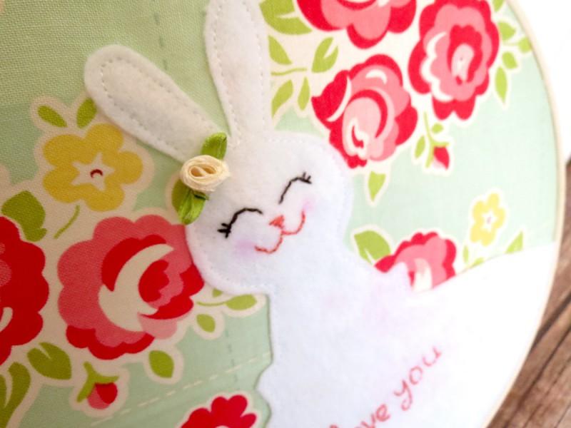 חישוק ארנבת 2