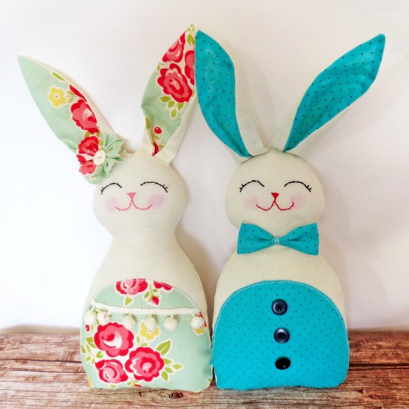 משפחת ארנבי 1