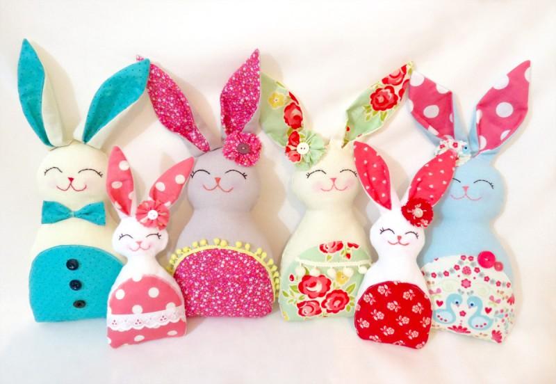 משפחת ארנבי המורחבת