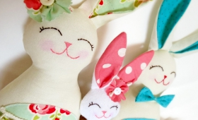 ארנבים מאושרים – גיזרה והדרכה