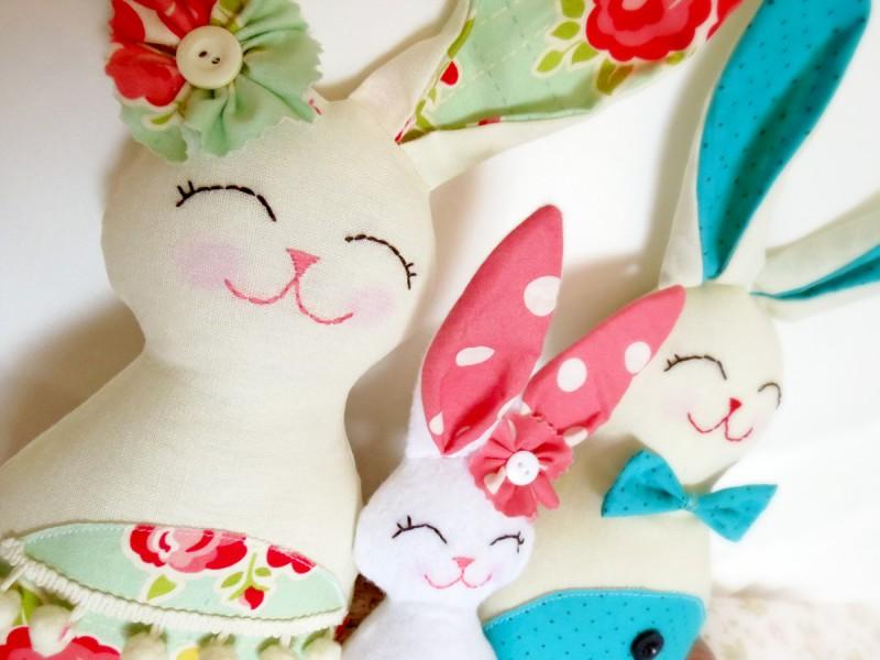 משפחת ארנבי 2