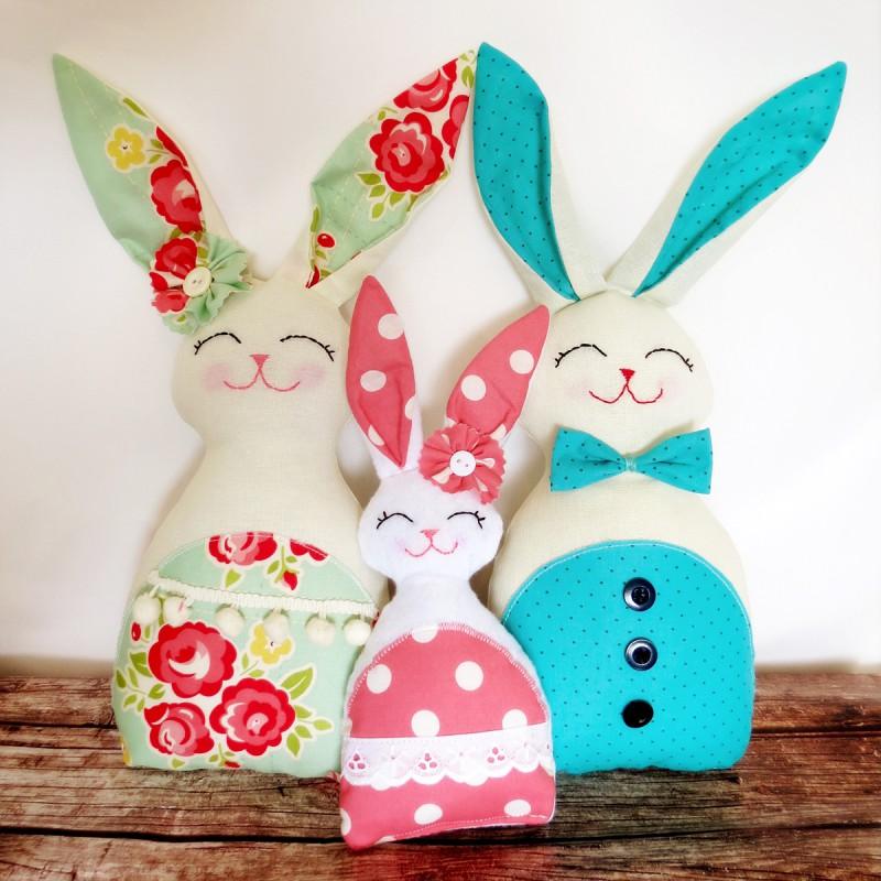 משפחת ארנבי לענת פיצקלה