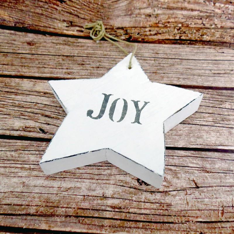 כוכב joy