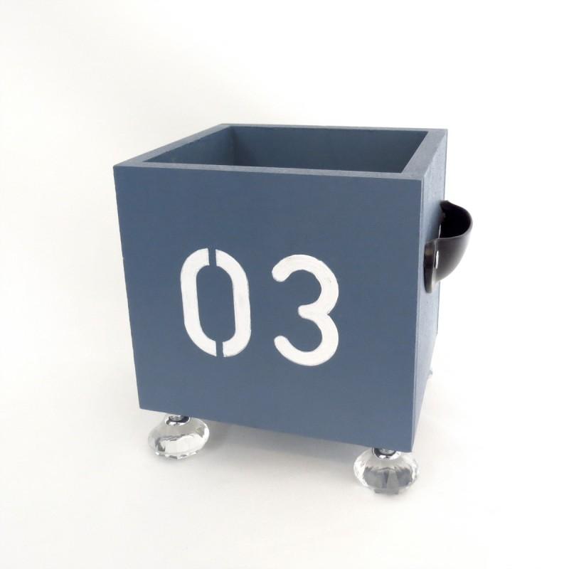 קופסת 03 מעוצבת